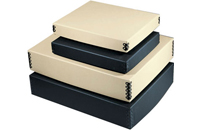 "Tan TrueCore Flat Storage Box 11"" x 15"" x 3"""