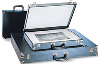 Sentinel Carrying Case, 20 1/2 x 24 1/2 x 3 1/2