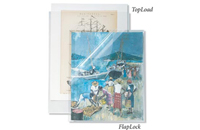 "TopLoad™ Envelopes,  fits 20"" x 24"" pages"