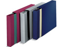 Berry Panoramic Scrapbook Album Slipcase