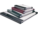 Black Oxford Display Album, Holds 24 x 18 pages
