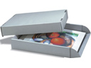 Gallery Print Storage Box, 32 1/2 x 40 1/2 x 2 1/2 - 10/pkg